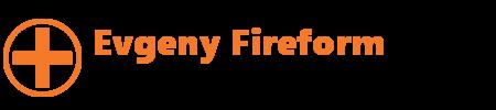 Evgeny Fireform